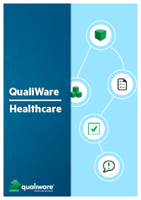 QualiWare Healthcare Solution